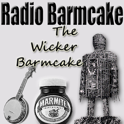 The Wicker Barmcake