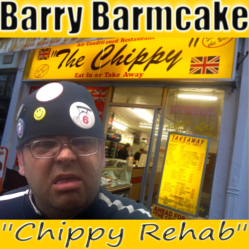 Chippy Rehab
