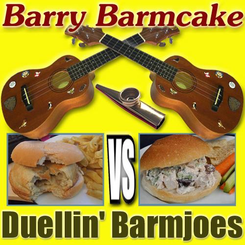 Duellin' Barmjoes
