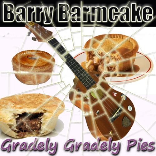 Gradely Gradely Pies