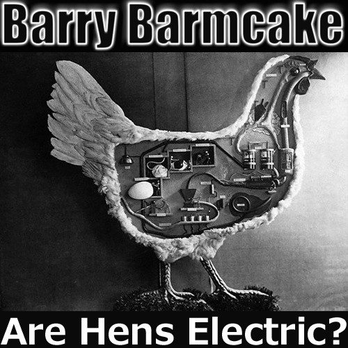 Are Hens Electric?