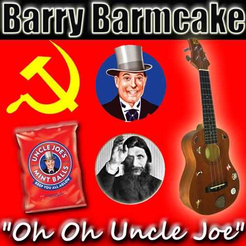 Oh Oh Uncle Joe